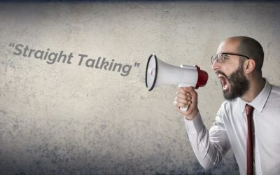 IT Consulting Straight Talk