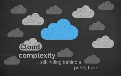 Cloud Complexity