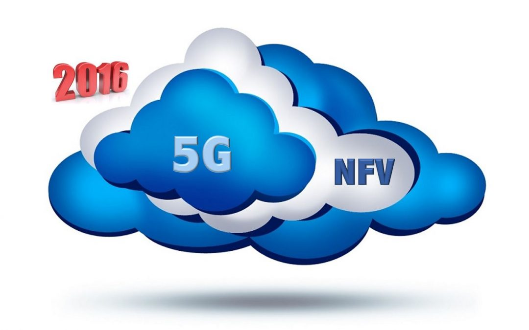 5G is Future of mobility