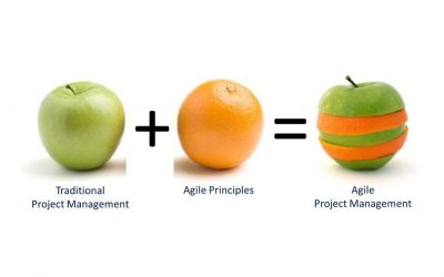 Agile Project Management changing Business