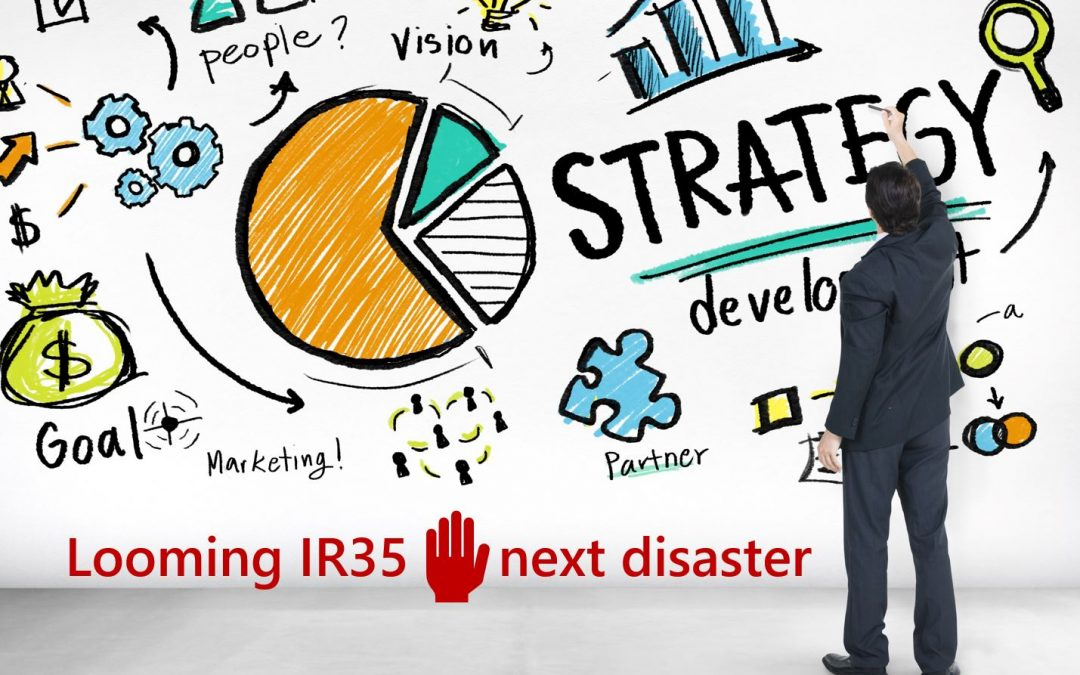 Looming IR35 Disaster